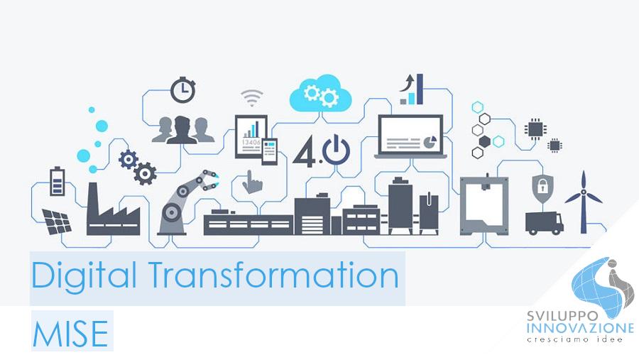Digital Transformation MISE