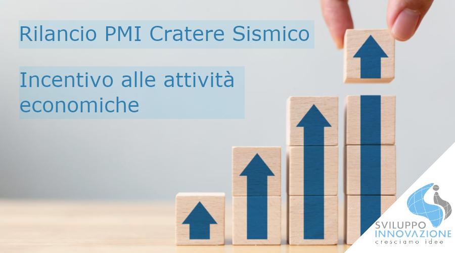 Cratere sismico Abruzzo Lazio Marche Umbria